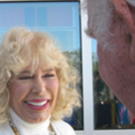 Art with Loretta Swit (Hot Lips Houlihan)