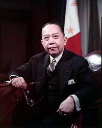 Carlos P. Romulo