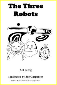 The Three Robots