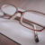 Reading Glasses - Eye Glasses